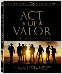 Act of Valor (+ Digital Copy)