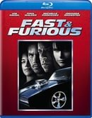 Fast & Furious (2-Disc Special Edition)
