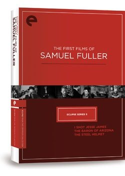 Eclipse Series 5 - The First Films of Samuel Fuller
