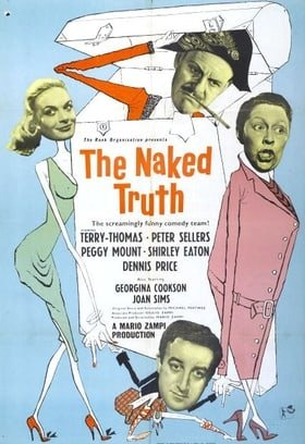 The Naked Truth Movie 87