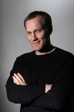 Brian Caspe
