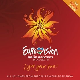 Eurovision Song Contest - Baku 2012