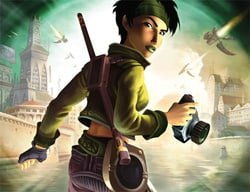Beyond Good & Evil 2 (Working Title)
