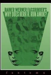 Why Does Herr R. Run Amok?