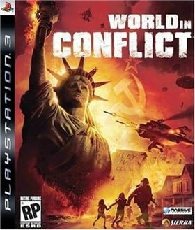 World in Conflict: Soviet Assault