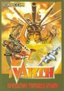 Varth: Operation Thunderstorm