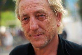 Mark Wingett