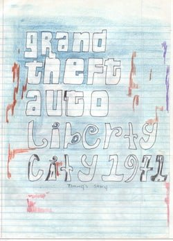 Grand Theft Auto: Liberty City 1971