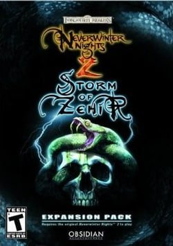 Neverwinter Nights 2: Storm of Zehir - Expansion Pack