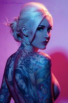 Sabina Kelley