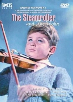 The Steamroller and the Violin