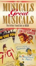 Great Performances Musicals Great Musicals: The Arthur Freed Unit at MGM