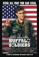 Buffalo Soldiers