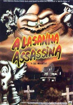 The Killer Lasagna
