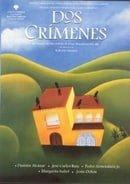 Dos crímenes