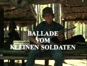 Ballad of the Little Soldier
