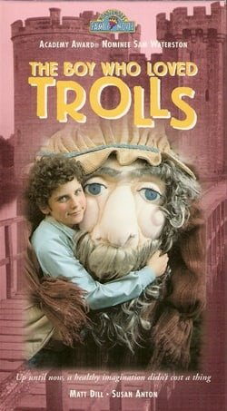 The Boy Who Loved Trolls