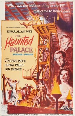 The Haunted Palace