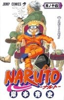 Naruto, Volume 14