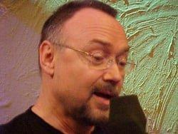 Yurek Bogayevicz