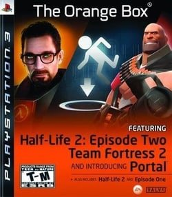 Orange Box, The