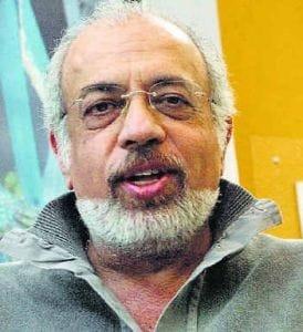 J.P. Dutta