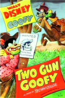 Two Gun Goofy