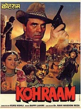 Kohraam