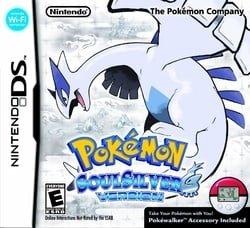 Pokémon SoulSilver