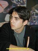 Alexandros Pantelias