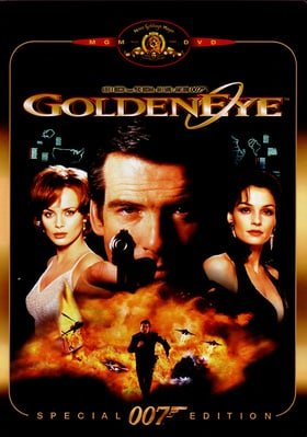 GoldenEye: Special Edition