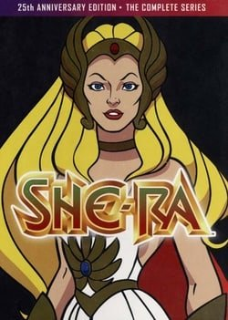 She-Ra: Princess of Power