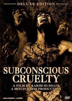 SUBCONSCIOUS CRUELTY DELUXE EDITION [2-DISC]