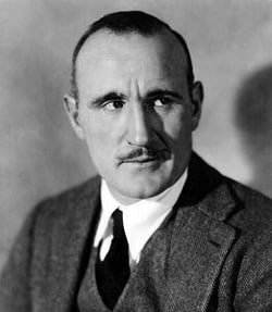 Donald Crisp