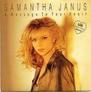 Samantha Janus