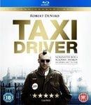 Taxi Driver  [Region Free]