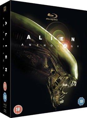 Alien Anthology   [6 Disc Set]