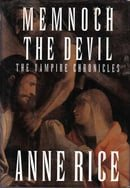 Memnoch the Devil (The Vampire Chronicles)