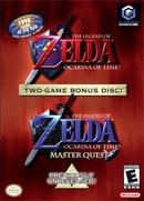 The Legend of Zelda: Ocarina of Time & Master Quest