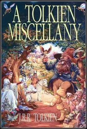 A Tolkien Miscellany