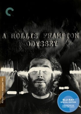 A Hollis Frampton Odyssey [Blu-ray] - Criterion Collection