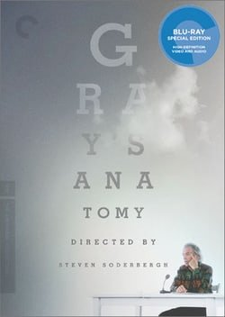 Gray's Anatomy [Blu-ray] - Criterion Collection