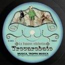 La famosa etichetta Trovarobato – Musica, troppa musica
