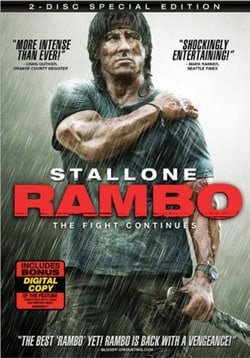 Rambo (Widescreen)