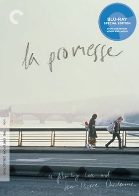 La Promesse [Blu-ray] - Criterion Collection