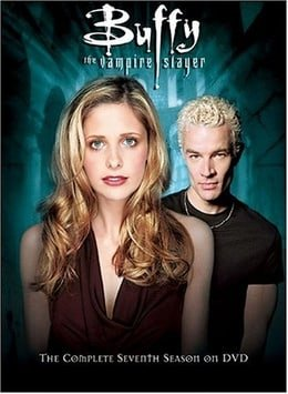 Buffy the Vampire Slayer - The Complete Seventh Season