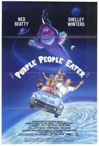 Purple People Eater
