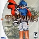 Time Stalkers