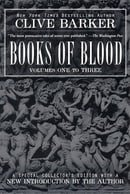 Books of Blood, Vols. 1-3