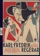Karl Fredrik Reigns